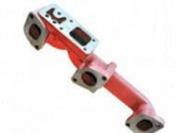Коллектор выпускной Д-245 245-1008025-А