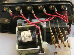 Колодка для реле РП 8 РП16 РП25 і т. д