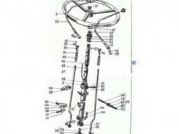Колонка рулевая 150.40.011-2 трактора Т-150