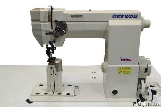 Колонковая швейная машина Mareew ML 9910 (сервомотор)