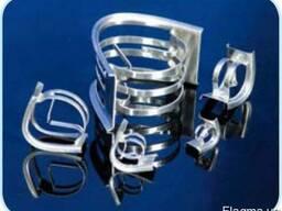 Колонная Седловидная насадка RING -I