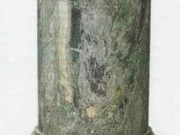 Колоны из гранита мрамора лабрадорита