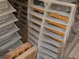 Решетка ливнеприёмника 800х400х45 суперцена акция склад