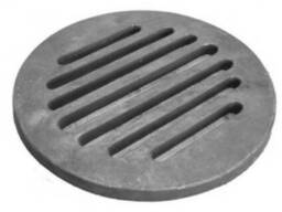 Колосник Д 305 (А), d решетки:305 мм, толщина 15 мм, купить
