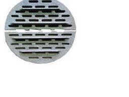 Колосник круглый ф 396 мм, ф 460 мм, ф 550 мм, купить, цена,