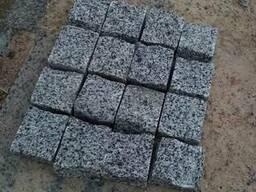 Колота гранітна бруківка від виробника