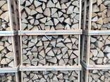 Колотые дрова - photo 2