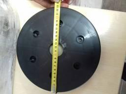 Колпак 509. 046. 0022 пласт диск прикатки УПС СЗ стар обр.