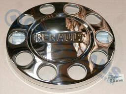 Колпак колеса защита 22,5 с надписью Renault