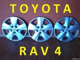 Колпак стального диска RAV 4