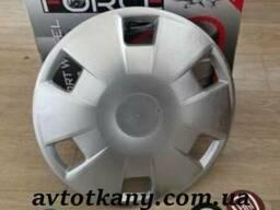 Колпаки колесные - декоративная накладка на колесо автомобил