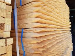 Колья деревянные