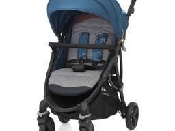 Коляска Baby Design Smart 05, 07 Turquoise. Польша. Коляски детские
