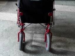 Коляска инвалидная, прогулочная