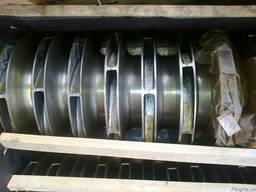 Колёса рабочие к насосу КсВ320-160-2(КсВ320-160)