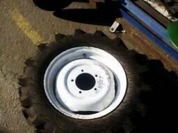Колёса, резина, покрышки на трактора, мотоблоки - фото 2