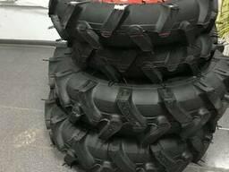 Колёса, резина, покрышки на трактора, мотоблоки - фото 3