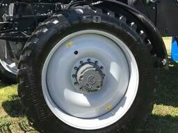 Колёсные диски для тракторов, комбайнов и грузовых авто