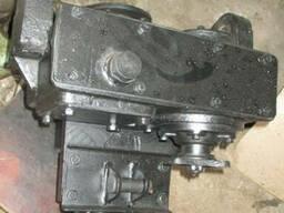 Ком спецтехника, коробка отбора мощности, редуктор отбора м - фото 4
