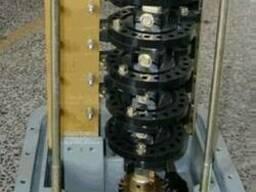 Командоаппарат КА 4658 любая передатка