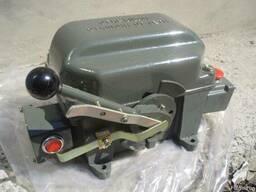 Командоконтролер ЭК-8203, ЭК-8204, ЭК-8205, ЭК-8206 - фото 1