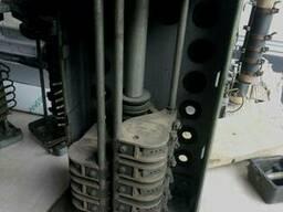 Командоконтроллер S25. 3901/1 командоаппарат Steuerschalter