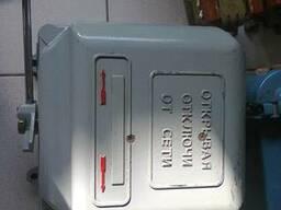 Командоконтроллер ККТ-61