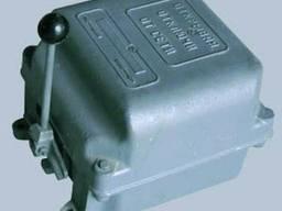 Командоконтроллер ККТ-61, ККТ-62, ККТ-63, ККТ-68, РЭО-401,