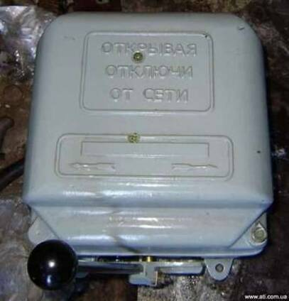 Командоконтроллер ККТ-61, ККТ-62, ККТ-63, КВ 1-01, ККП-1122,