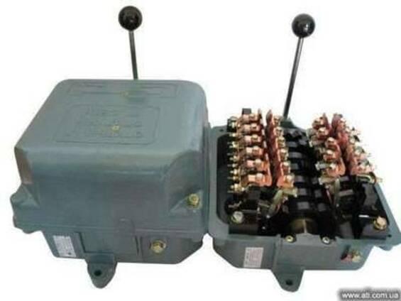 Командоконтроллер ККТ, ККТ-61, ККТ-62, ККТ-63, ККТ-68
