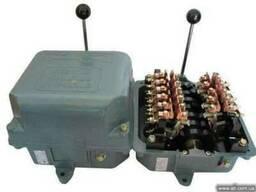 Командоконтроллер ККТ-61, Командоконтроллер