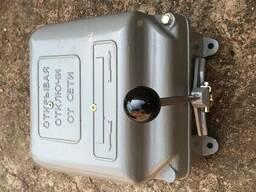 Командоконтроллеры крановые ККТ-68