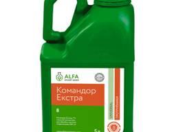 Командор Экстра - протравитель семян Alfa Smart Agro.