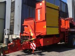 Комбайн картоплезбиральний Grimme SE 150-60 NB, в наявності