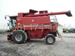 Комбайн зерноуборочный CASE 2388Е (КЕЙС 2388Е)