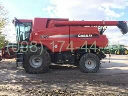 Комбайн зерноуборочный CASE 8120 АF (КЕЙС 8120 АF)