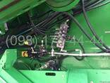 Комбайн зерноуборочный John Deere W550 (Джон Дир W550) - фото 4