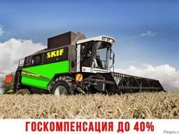 Комбайн зерноуборочный Скиф -280 Superior
