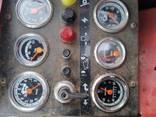 Комбайн зерновий MF Sampo 410 - фото 2
