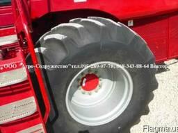 Комбайн зерновой CASE 1660 из США - фото 4