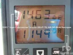 Комбайн зерновой CASE 1660 из США - фото 5