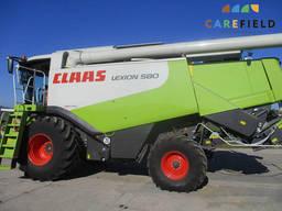 Комбайнування зернових та олійних