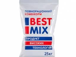 Комбикорм BEST Mix