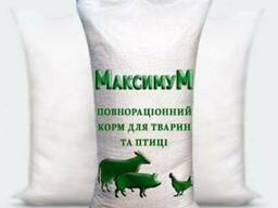 "Комбикорм, корм для кур несушек в Одессе, тм ""МаксимуМ"""