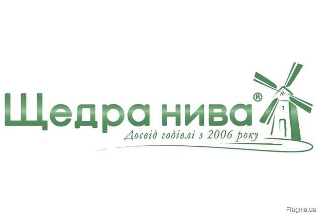 Комбикорм от завода ТМ Щедра Нива