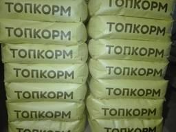 Комбикорм ТМ Топ Корм Перепелка старт Николаев Перепілка