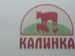 "Комбикорма ТМ ""Калинка"""