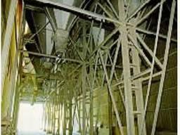 Комбикормовые установки модульные (заводы) 3 т/час