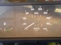 Комбинация приборов ЗАЗ 1102 люкс панель