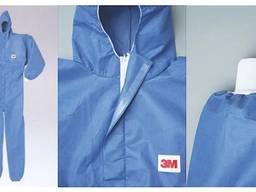 Комбинезон защитный 3М (синий)